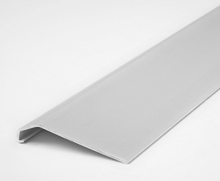 Dropper Aluminum Profiles