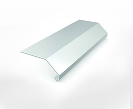 Aluminum Window Sills