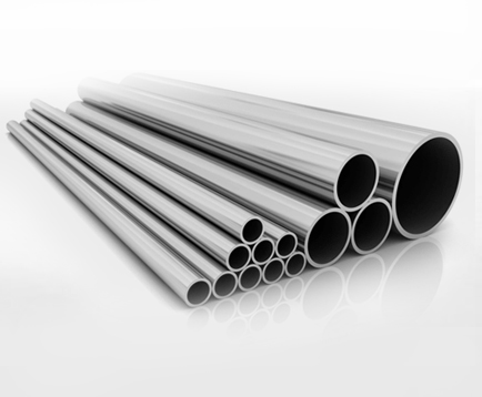 Aluminum Profile Pipes